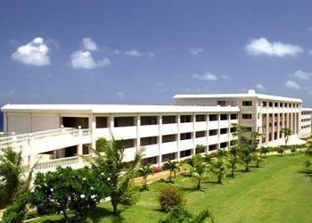Hôtel Saipan, P.O. Box 500527 Marpi Road, Hotel Mariana Resort & Spa****