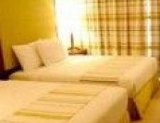 Lima Technology Center Malvar, Bunglio, Lima Park Hotel 3*  - ID2