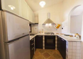 Wohnung Villasimius, Via Dei Tamerici (Check in at Via Pascoli, Villa Campulongu