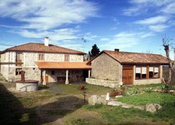 A Airoá, 27516 A Airoá, Casa das Xacias