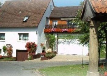 Burgstraße 1a, 96231 Bad Staffelstein, Ferienwohnung Bad Staffelstein