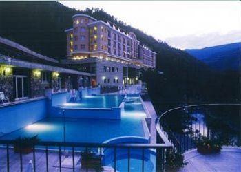 Hotel Pigna, Localita O Lago Pigo, Hotel Antiche Terme di Pigna****