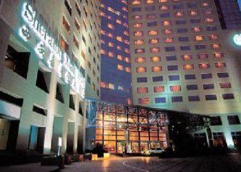 Hotel Xi'an, No. 262 Feng Hao East Road, Hotel Sheraton Xian****