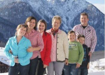 Privatunterkunft/Zimmer frei Wildschönau, Wiem-Madlstatt, Thierbach 26, Jugendgästehaus Madlstatthof - Familie Moser