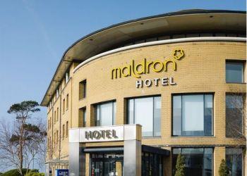 Hotel Antrim, Belfast International Airport,, Hotel Park Plaza Belfast***
