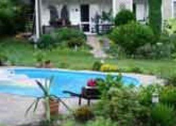 Strmá 304, Ondřejov, Apartmánové Ubytování pod Horkou s bazénem