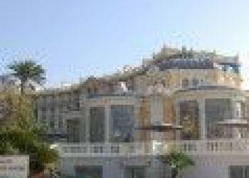 Beaulieu-sur-Mer, Exclusive Hotel Comte de Nice 3*