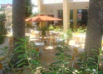 Avenue Habib Bourguiba, Mahdia, Hotel Phenix de Mahdia