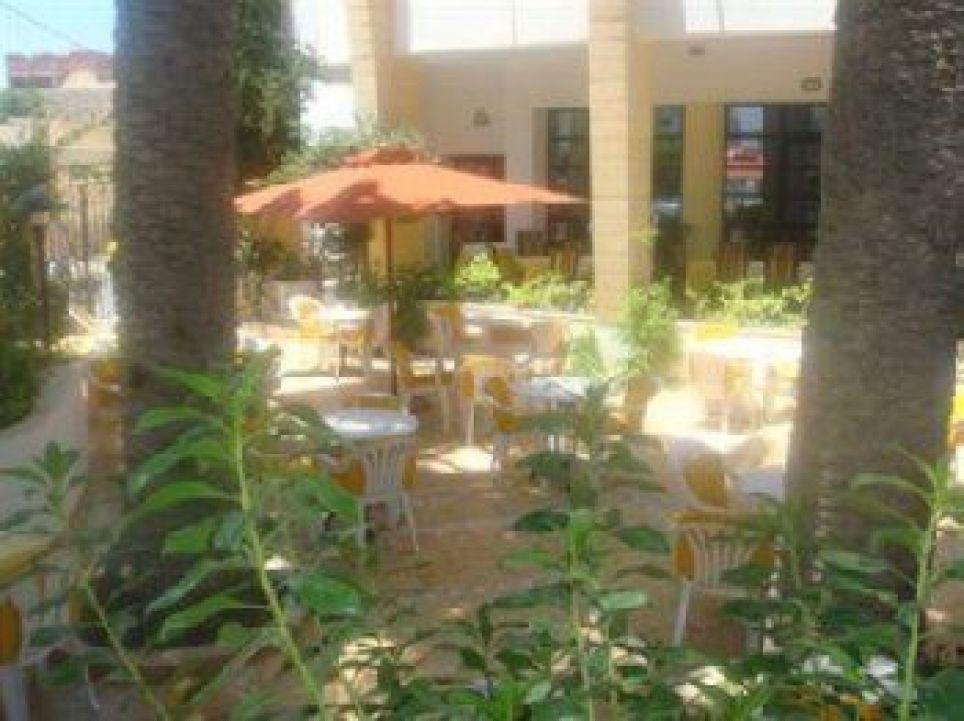 Hotel Phenix de Mahdia, Avenue Habib Bourguiba, Mahdia