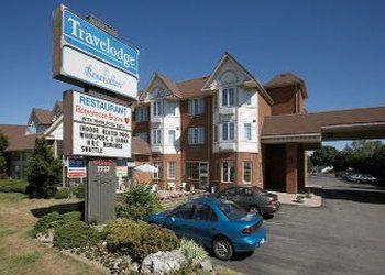 7737 Lundy's Lane, L2H 1H3 Niagara Falls, Hotel Travelodge Niagara Falls Bonaventure***