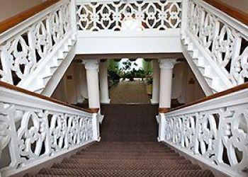 Hotel Dolinskoye, Tarchokova Ulitsa, d. 2, Grand-caucasus