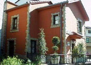 Cenera s/n, 33615 Cenera, Hotel Cenera**