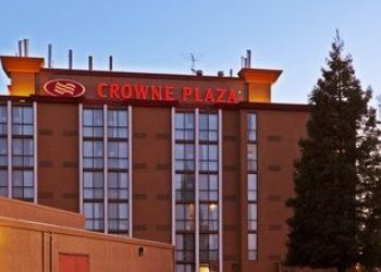 Hotel Routier (historical), 5321 Date Avenue, Crowne Plaza Sacramento Northe