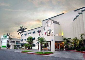 Hotel Ciudad Obregon, Miguel Aleman y Allende 201 Norte, Wyndham Garden
