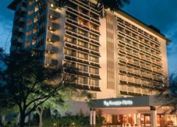 Hotel Lusaka, Church Road P.O. Box 35450, Hotel Taj Pamodzi Hotel