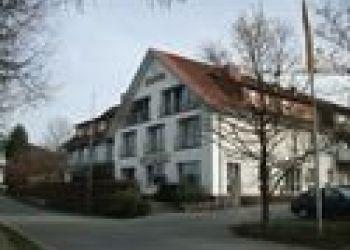 Hotel Bad Iburg, Zum Freden 41, Hotel Zum Freden***