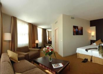 Hotel Madrid, Atocha 123, Hotel Paseo del Arte****