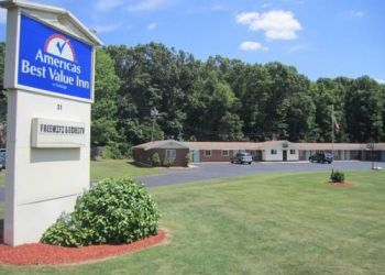 31 Meriden Road, 6455 Beseck Lake, Americas Best Value Inn-middletown/middlefield
