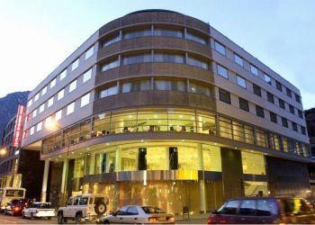 Hotel Andorra la Vella, Av Meritxell 87-89, Hotel Husa Centric****
