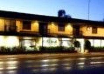 Hotel Mildura, 385-391 Deakin Avenue MILDURA VIC 3500, Best Western Boulevard Motor Inn 4*