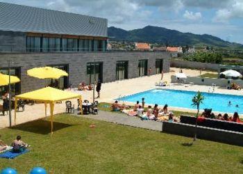 Lugar da Cruz Teixeira, 9580-473 São Pedro, Hotel Colombo