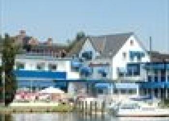 Strandweg 2, D-24837 Schleswig, Hotel Akzent Strandhalle***