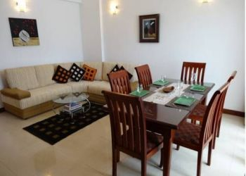 Wohnung Colombo, Apartment 7/2, Hedges Court Residencies