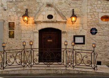 52 rue Royale, Puymirol, Loges de l'Aubergade Relais & Chateau