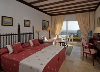 Hotel Calvia, Paseo de Illetas, 30, Hotel Bon Sol****