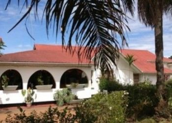 Hotel Entebbe, Plot 25 Church Road, Sunset Entebbe