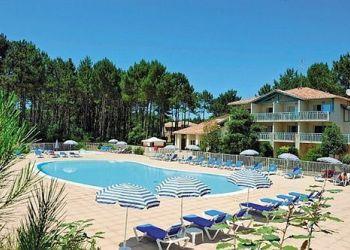 Wohnung Soustons, Port d'Albret, Apartment Résidence P&V du Golf de Pinsolle****