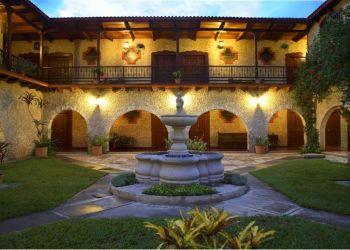 Hotel Santa Elena, 8a Avenue y 2nd. Street corner, zone 1, Hotel Del Patio Tikal