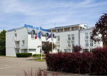 Hotel Molsheim, 3 Route Ecospace, Hotel Le Bugatti**