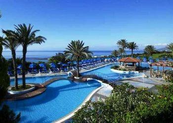 Kiotari, GR-85109 Rhodes, Hotel Rodos Princess Beach****