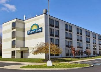 245 Easton Road, 19044 Horsham, Hotel Days Inn Horsham, PA**