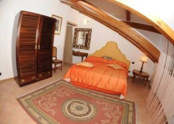 Hotel Agerola, Via Punta Fenile 11, Villa Donna Fausta