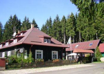 Wohnung Rozvadov, Nové Domky 80, Pension Hubert
