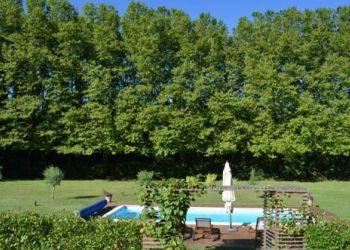 Wohnung Conques-sur-Orbiel, La Canichère, The Coach House