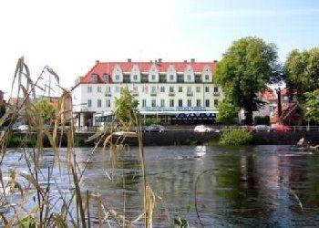 Hotellgatan 1, 31131 Falkenberg, Hotel Grand Falkenberg***