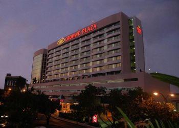 Hotel Panama City, Ave. Manuel Espinosa Batista,, Hotel Crowne Plaza Panama