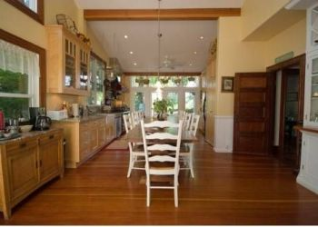 Wohnung Paso Robles, 530 9th Street, Emily's House Bed & Breakfast