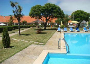 Hotel Esposende, Aldeamento Pinhal da Foz, Aparthotel Clube Pinhal Da Foz***