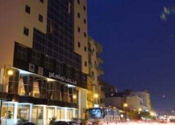 Albergo طرابلس, Thobacts Hotel