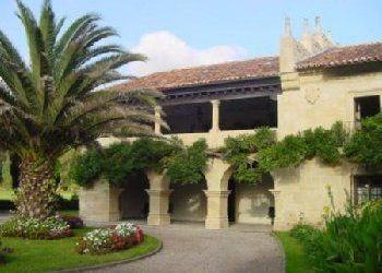 B La Aldea 33, Reocín, Palacio De Caranceja 4*
