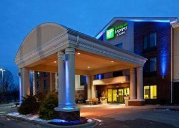 310 Orchard Hill Dr, Indiana, Holiday Inn Express
