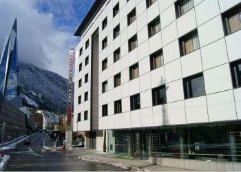 Hotel Escaldes-Engordany, Carrer Josep Viladomat, 22,, Hotel La Mola