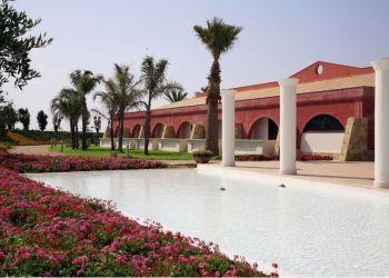 Hotel Marsala, Contrada Scacciaiazzo 79, Hotel Disio Resort****