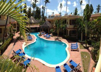 Hotel Punta Cana, Bàvaro, Aparthotel Alisios Bavaro