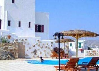 Wohnung Agía Ánna, Main Street, Naxos Kalimera Apartments