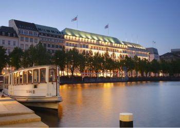 Hotel Hamburg, Neuer Jungfernstieg 9-14, Hotel Vier Jahreszeiten*****